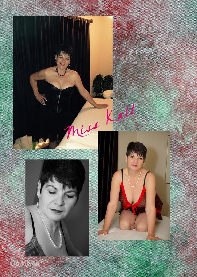 Relax with Miss Katt - 55 - Red Deer - body rubs - OhMy