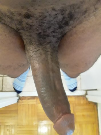 BIG BLACK COCK FOR MALES  , (416) 985-1082 - I GIVE NUDE MASSAGES and GOOD SEX
