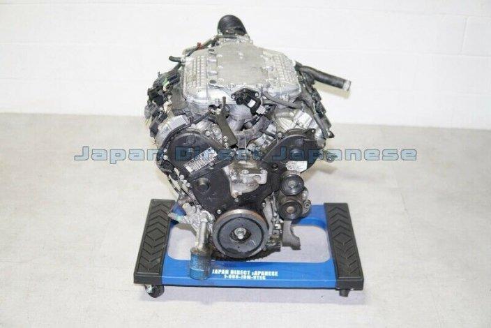 JDM Honda Pilot J35A V6 3.5L VTEC AWD Engine Motor 06 07 08