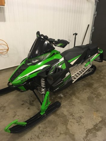 2015 arctic cat xf 1100 turbo