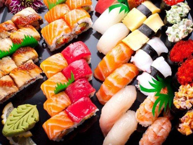 Ethnic food cook (Japanese food)