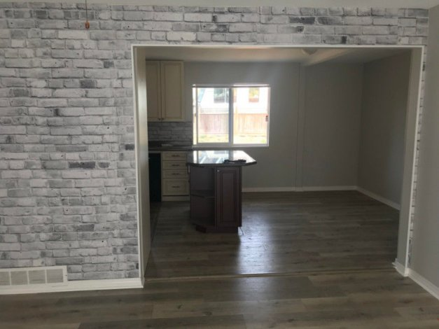 3 Bedroom Suite in Langley House