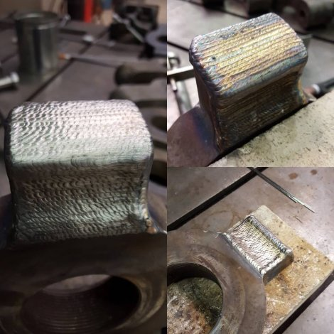 Outsource TIG Welding