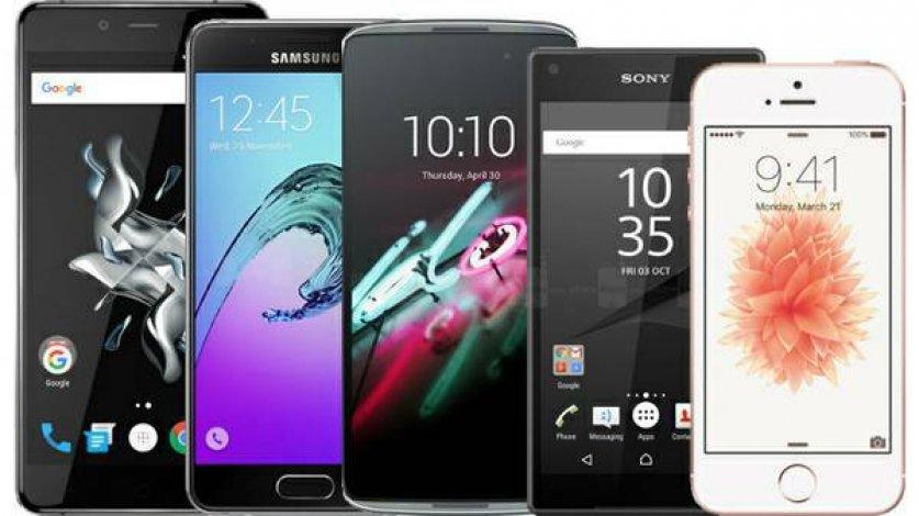 HIGHEST CASH FOR SMARTPHONES