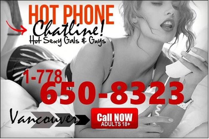 Free chat hotline numbers
