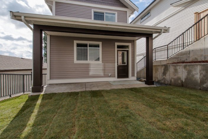 Brand new 3 Bedroom House for Rent