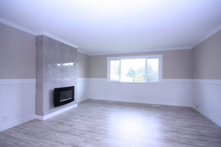 Single House Rent in Oxford Heights Port Coquitlam