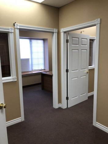 Office Space for Rent FURNISHED-Two offices, common area, etc