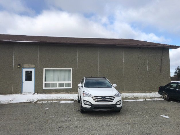 Commercial warehouse and office for rent Yarmouth Business Park