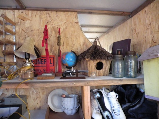 GREAT JUNK!!! Farm Clean out! Drop by! Shed Full of stuff! Gifts