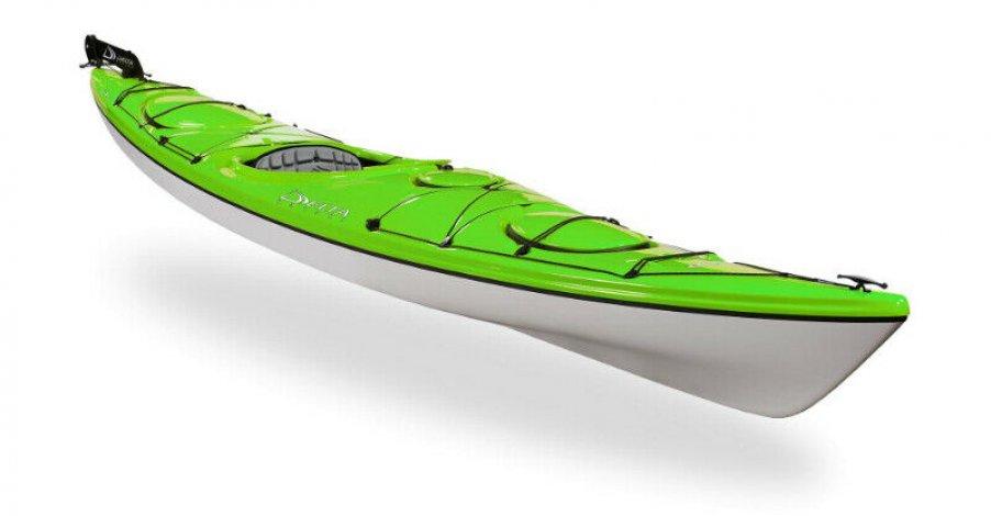 Delta Kayaks ~ The Kayak Exchange!