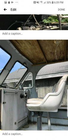 22 foot eastern boat located in The USA can trasport