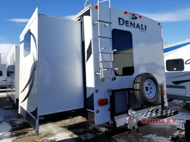 New price - Travel trailer for sale