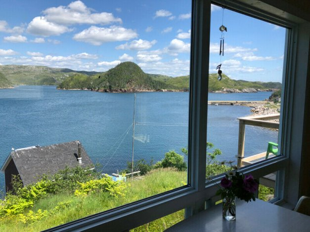 Newfoundland Vacation Home