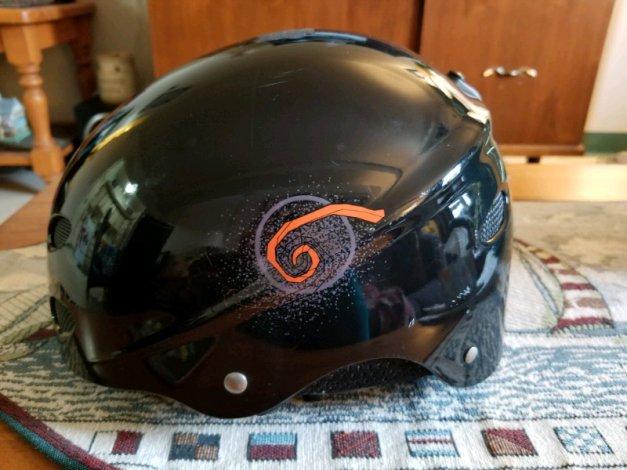 Element Helmet