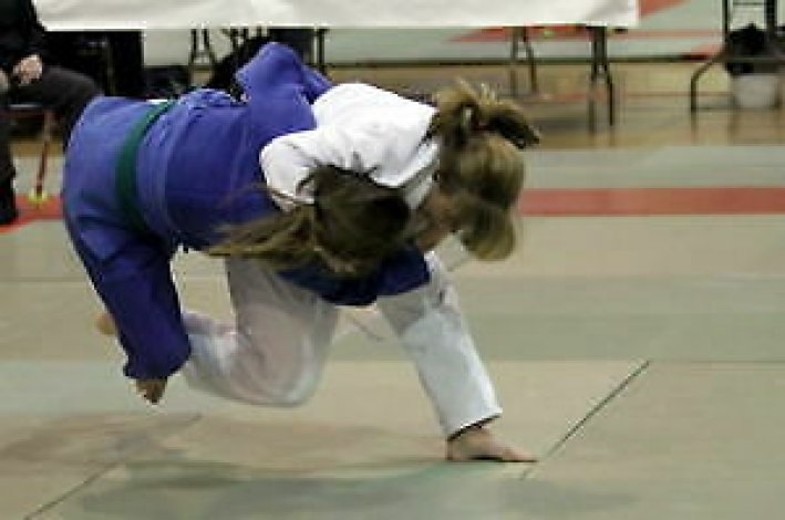 Sackville MBK Judo Club - New Year - New Sport