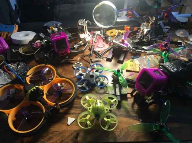 Seeking people with high-octane hobbies!