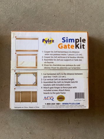Gate Kits