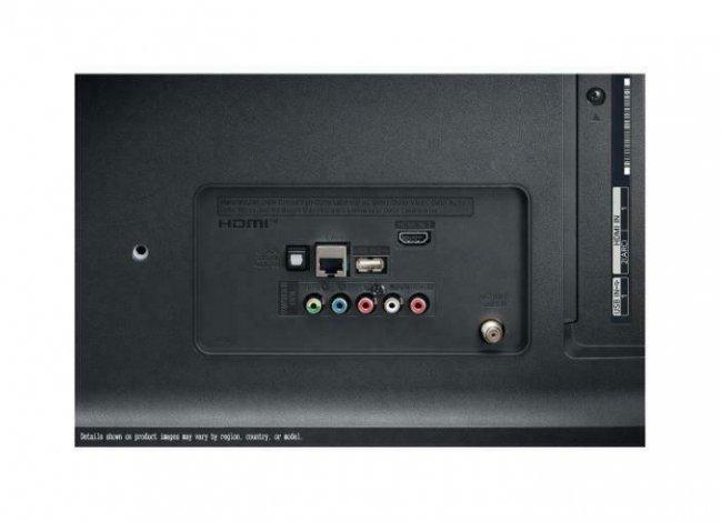 LG 49UN7300PUB UHD TV with ThinQ® AI