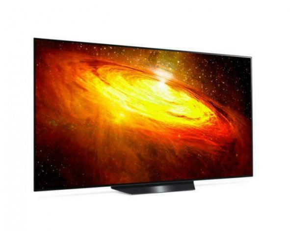 LG OLED65BXPUA 65 4K UHD HDR OLED webOS Smart TV (Factory Refurbished)