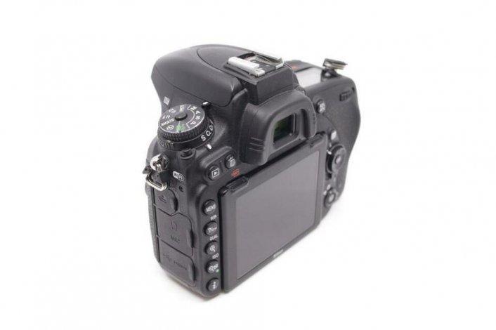 Used Nikon D750 + box (ID-328(DR))