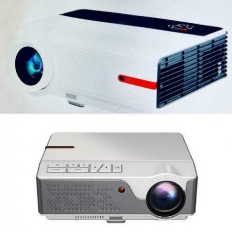 Boxing Week sale! eGalaxy DELUXE FAST FOLD PROJECTOR SCREEN, POSITIVE SHOT PROJECTION SCREEN