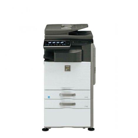 Sharp MX-2640N Color Photocopier Copier Printer