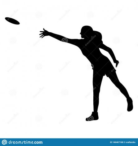 Looking for female frisbee players