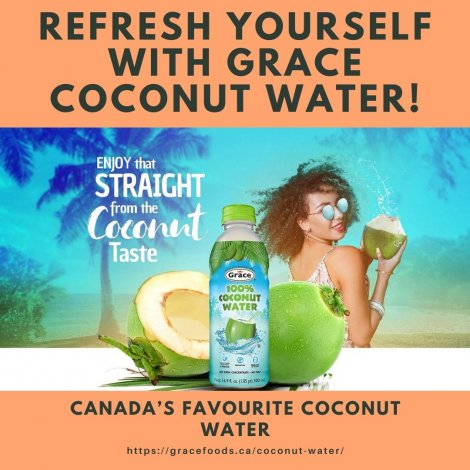 Start Maintaining your Digestive Health With Coconut Water