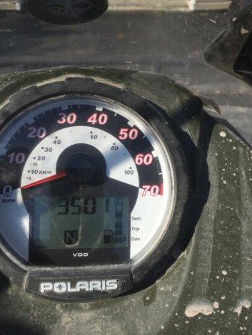 2014 Polaris 400