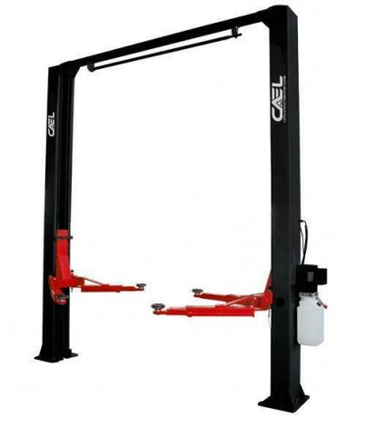 Brand New 10,000lbs. 2-Post Overhead (clear floor) Car Lift - HPL10