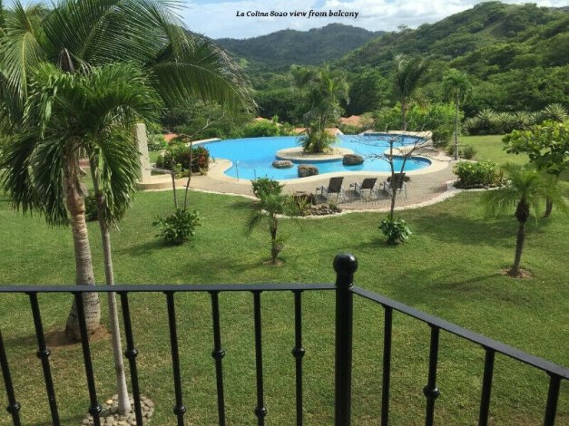 COSTA RICA CONDO FOR RENT! TRAVEL OPEN TO CANADIANS