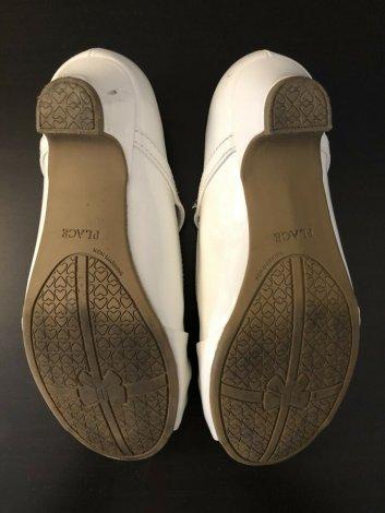 Girls Size 3 Dress Shoes