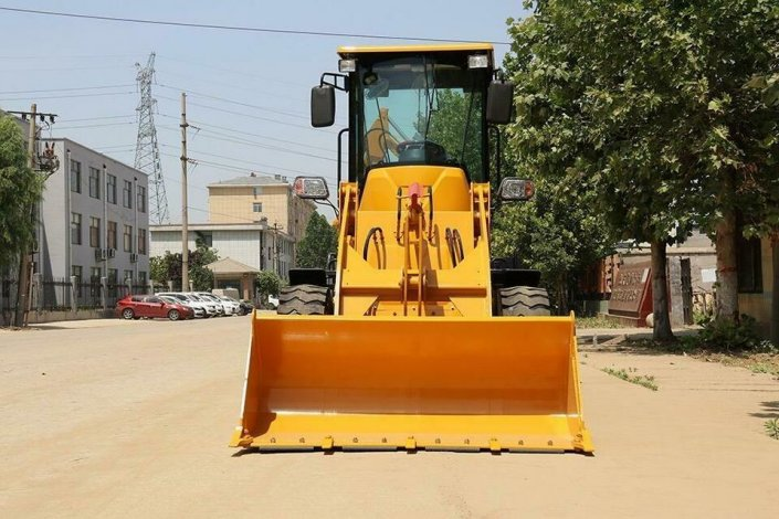 Finance Available : Brand new 2021 Mini Backhoe Loader / Mini Front End Wheel Loader with warranty