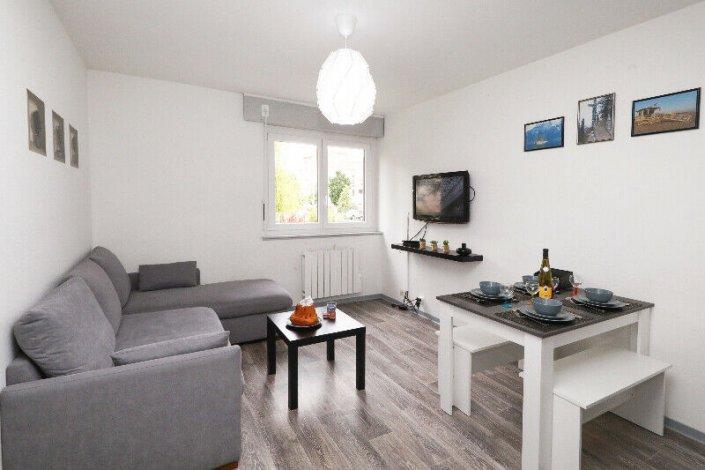 Location de vacances Gîte Ron's Apartment Colmar / France