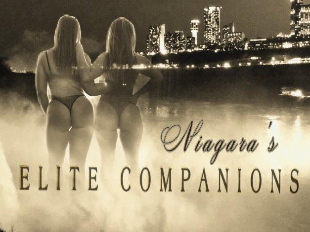 Elite Companions Niagara